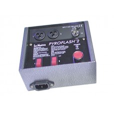 Le Maitre Pyroflash 2 Way Controller