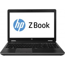 HP Z Book 15 i7 Show Laptop