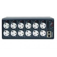 Zero 88 Betapack 2 6 Channel Dimmer