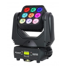 eLumen8 Kudos Senna Pix 9 LED beam moving head