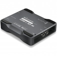 Blackmagic Design Heavy Duty HDMI - SDI Mini Converter