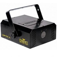 Chauvet Abyss 2