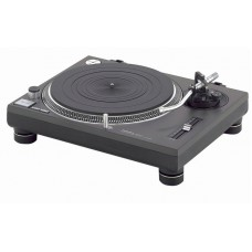 Technics SL-1210 MKII DJ Turntable