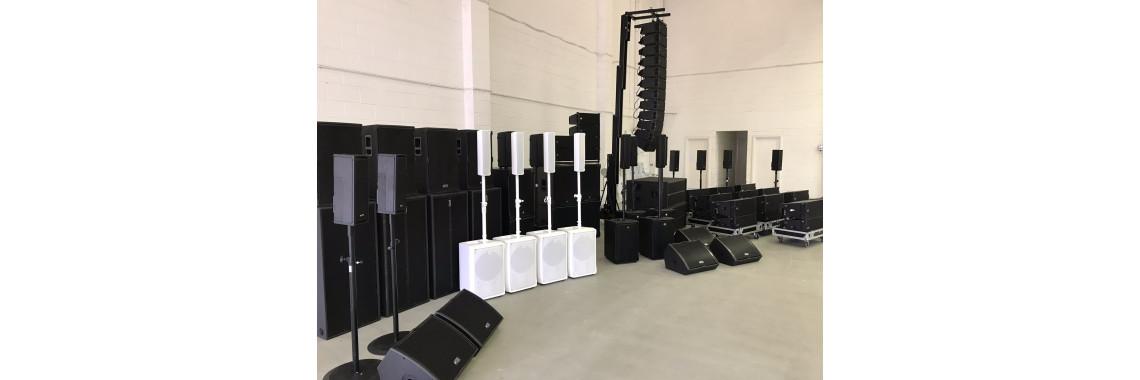 RCF Sound