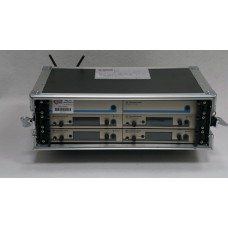Sennheiser EW 300 G3 4Way Receiver Rack