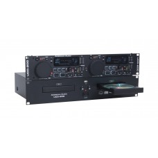 American Audio UCD-200 Dual CD / USB Player