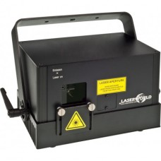 Laserworld DS-1800RGB Laser